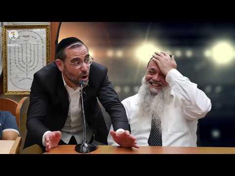 הרב יגאל כהן - לנצח את השנאה HD - שידור חי (22:30)