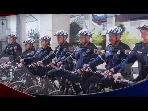 North East El Paso Officer Shortage