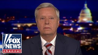 Lindsey Graham advocates for allowing Americans to sue China over COVID