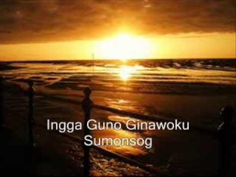 Lagu Dusun - Otopot Oku Mupus Diya