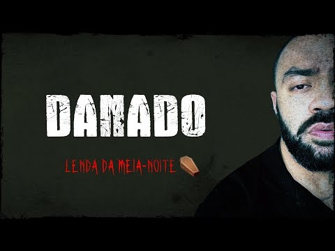 NUNCA XINGUE NINGUÉM DE DANADO - Lenda Urbana