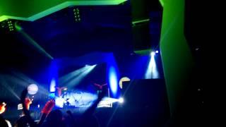JDG X Samual James Mumbai Vibe Festival 2015 Divolly Markward