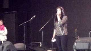 """""""Bless The Broken Road"""" (cover)  Tori Cook"""