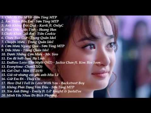 The Best Piano songs in vietnamese 2017 ( Part 1 ).