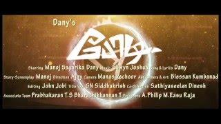Podi - ft Dany Annapooranam | Tamil album song | Official Music Video