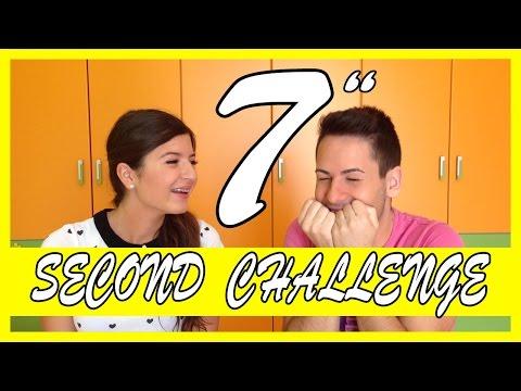 7 SECOND CHALLENGE (ITA)