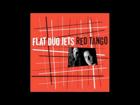 Tell Django - Flat Duo Jets