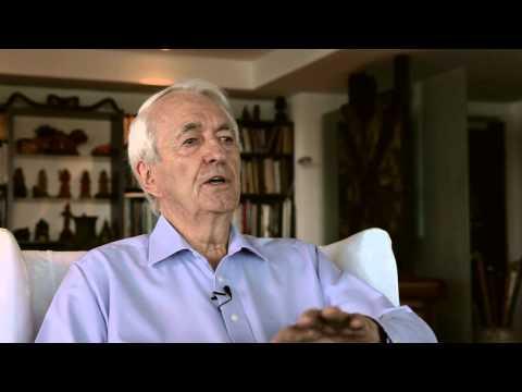 Peter Muller Interview