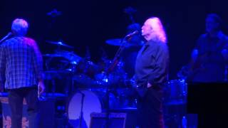 """So Begins the Task"" Crosby, Stills & Nash@Sands Bethlehem PA Event Center 7/2/14"