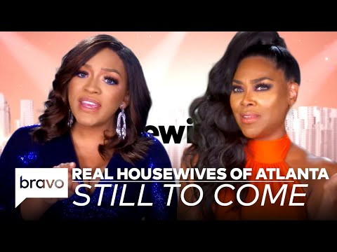 Still to Come on Season 13 of The Real Housewives of Atlanta | Bravo