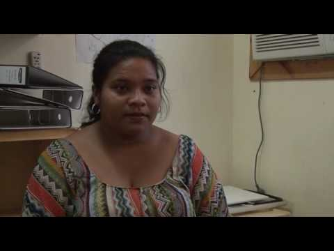NTV Nauru News - RON Hospital break in