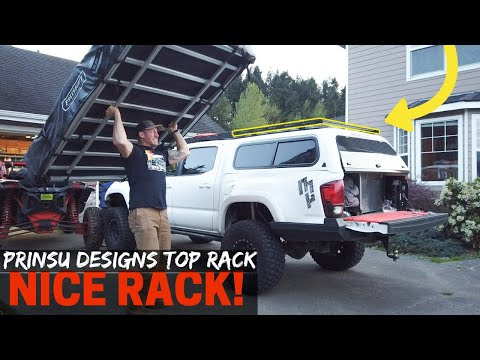 prinsu-top-rack-install- -will-it-hold-my-roof-top-tent?