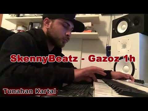 SkennyBeatz - Gazoz 1 hour Version (1 saatlik versyonu)