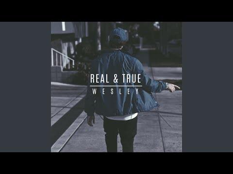REAL & TRUE