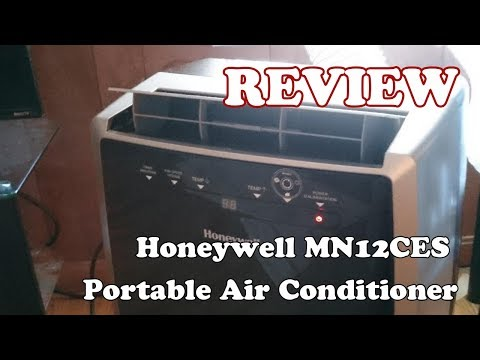 REVIEW: Honeywell MN12CES Portable Air Conditioner 2019