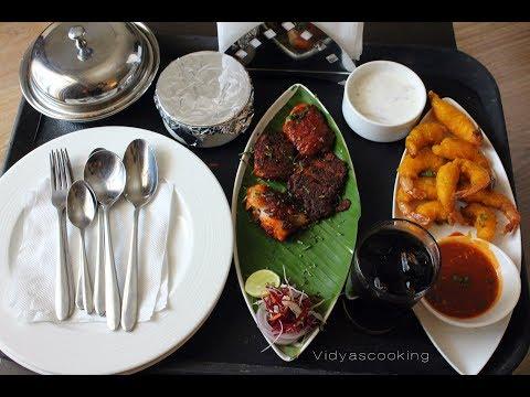 Room Service @Signature Club Resort - Devanahalli, Bengaluru