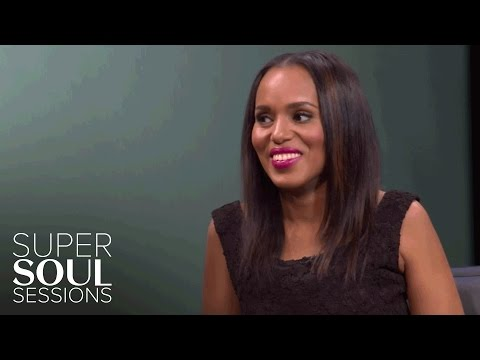 Kerry Washington on Her Daughter: She's My Teacher | SuperSoul Sessions | Oprah Winfrey Network