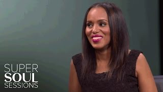kerry washington on her daughter shes my teacher supersoul sessions oprah winfrey network