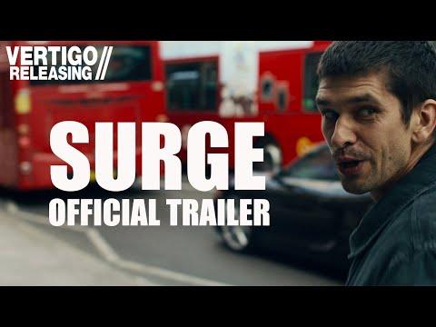 SURGE Official Trailer (2021) UK Thriller Starring Ben Whishaw