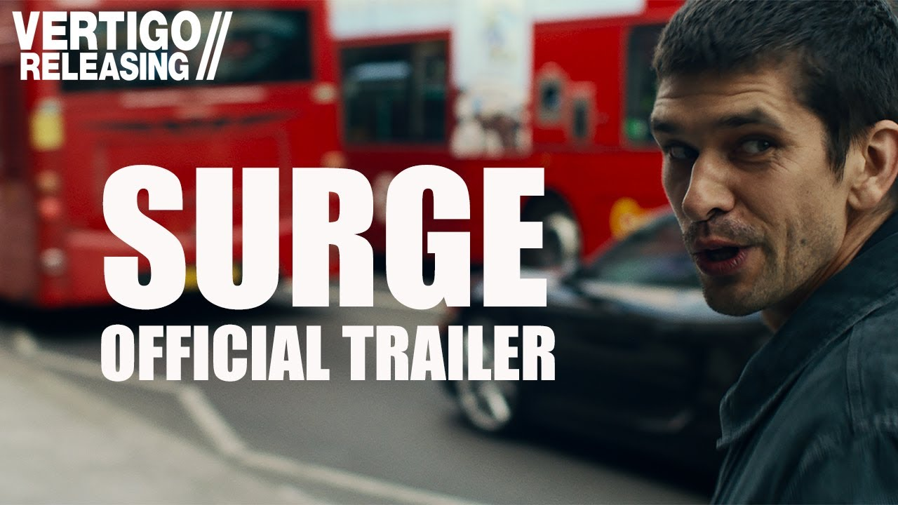Movie of the Day: Surge (2021) by Aneil Karia