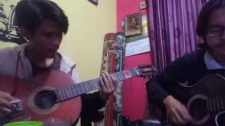 COVER LAGU OASIS - STAND BY ME