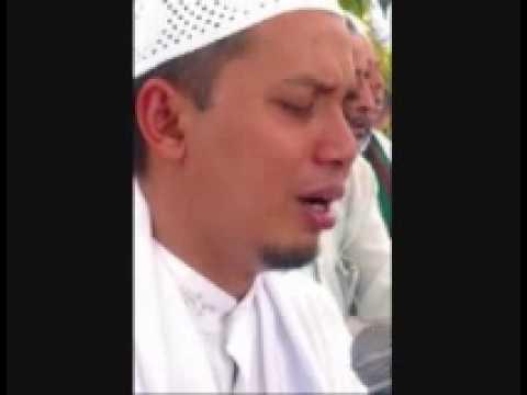 Zikir Akbar Arifin Ilham part 7 (of 8)
