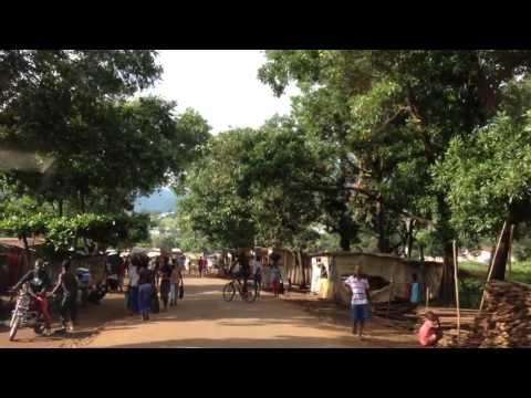 October 2013 Sierra Leone Trip
