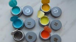 Маникюр. Гель лаки, краски для ногтей (Aliexpress)