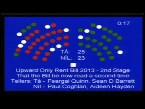 TheJournal.ie: The moment the Seanad 'showed its teeth'