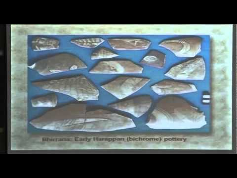 Lecture-01_Recent Findings on Indus-Sarasvati Civilization- IIT Kanpur