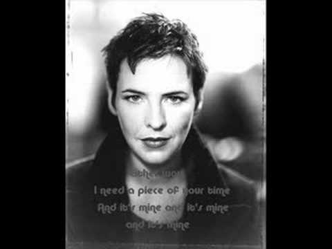 Eleanor Mcevoy - It's mine (lyrics).