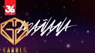 Andy Rivera Ft Karol G - Mañana (Lyric Video)