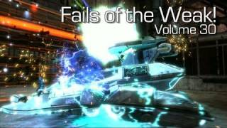 Fails of the Weak - Volume 30 - Halo 4 - (Funny Halo Bloopers and Screw Ups!)