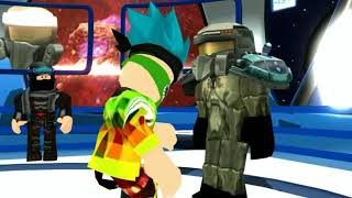 Shooting Star MEME Roblox Animation (Roblox Death Sound) | Animated By: Sd Niasso