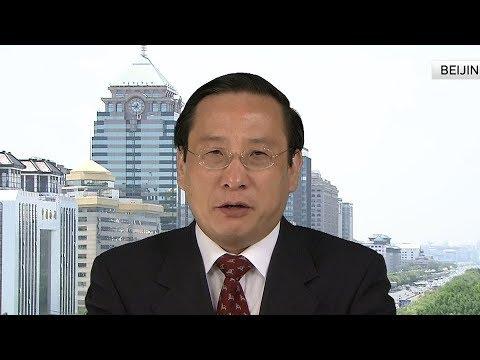 Victor Gao on Secretary Tillerson's visit to Beijing