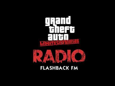 Grand Theft Auto Libery City Stories - Flashback FM