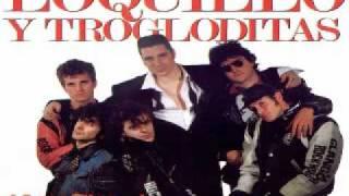 Loquillo Y Trogloditas - Cadillac Solitario
