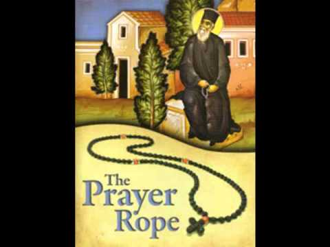 Elder Joseph the Hesychast and the Teaching of Mental Prayer Which Flowed from His Letters