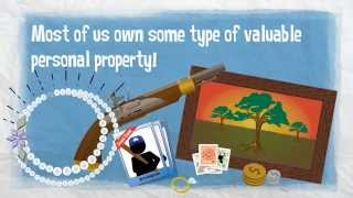 Insurance 101 - Insuring Your Valuables (Scheduled Personal Property)