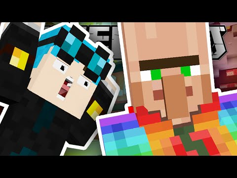 Minecraft | THE HYPIXEL QUEST MASTER!!