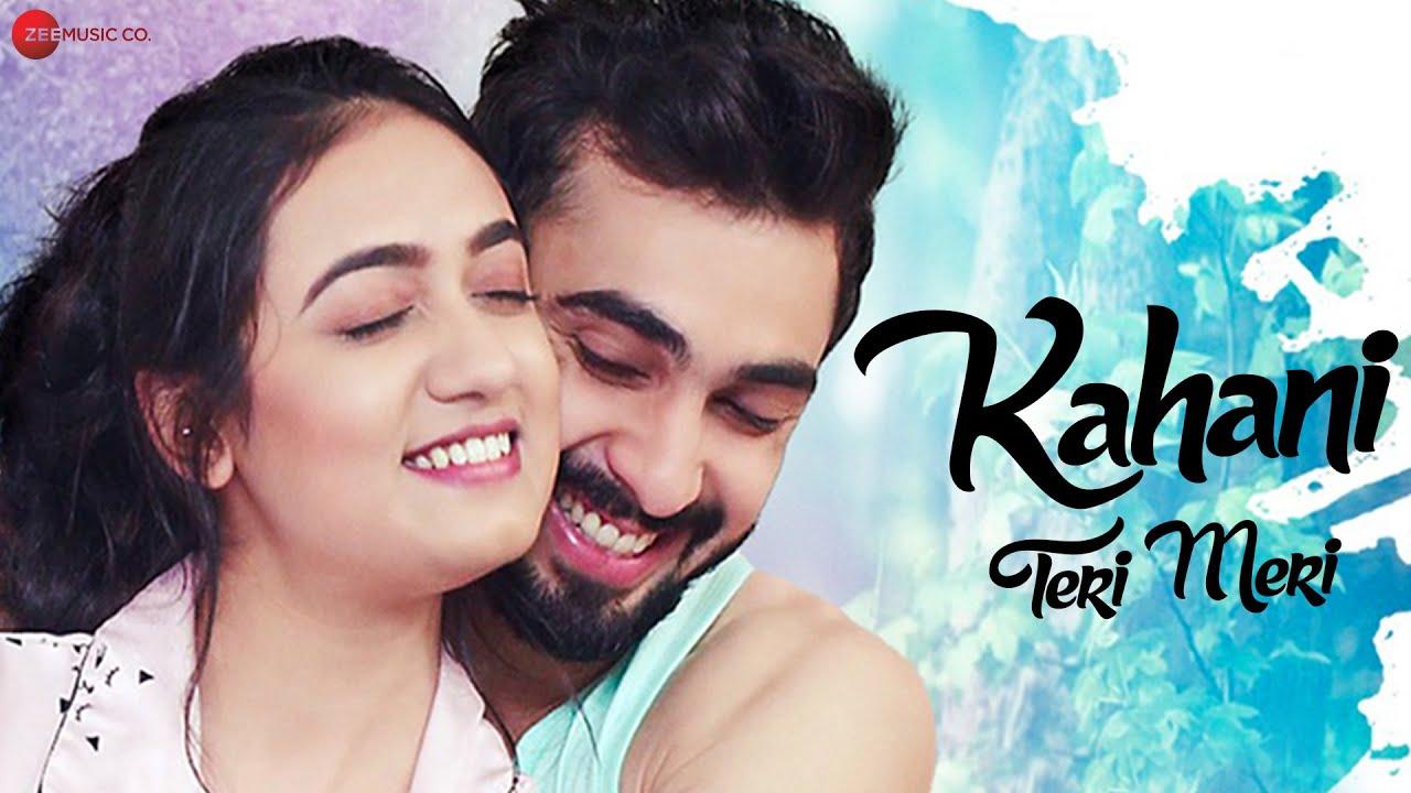 Kahani Teri Meri Feat. Ami Mishra |  Murali Agarwal | Raaj Aashoo | Abhishek Verma | Srishti Gupta