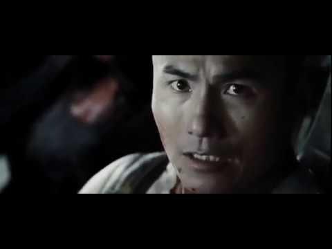 Death Race (2008)-The death of 14k. thumbnail