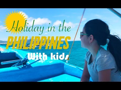Travelling In The Philippines With Kids - Boracay, Cebu Mactan - Shangri-La Resorts