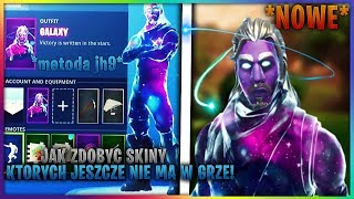 HOW TO GET SKINS, EMOTES FOR FREE! (Jh9, etc.) -Fortnite Battle Royale