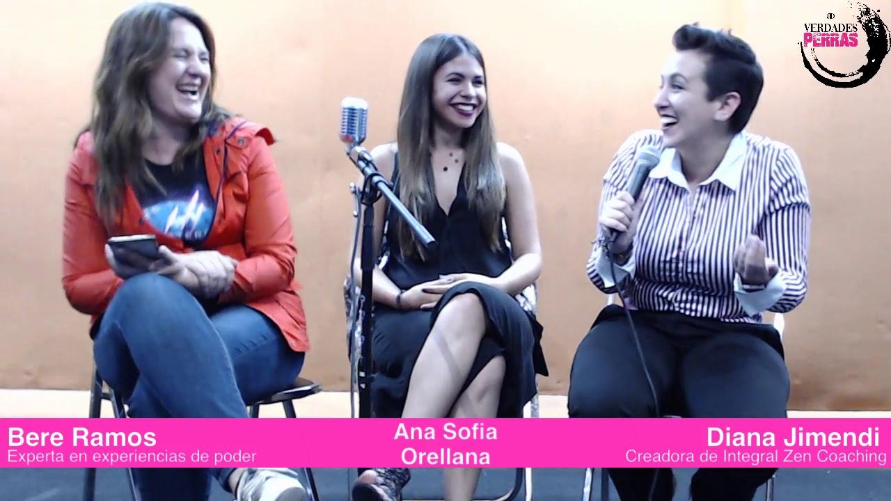 Ana Sofía Orellana el efecto barbie con ana sofía orellana - youtube