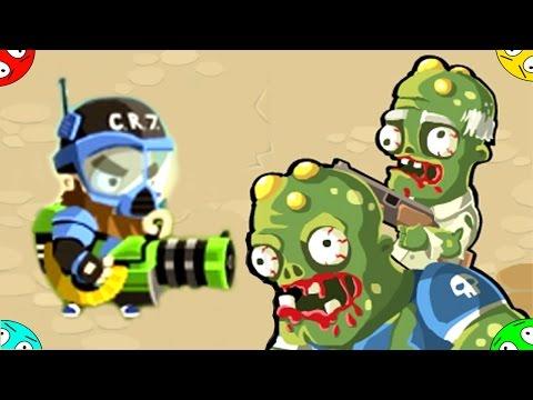 🐾 ВТОРЖЕНИЕ ЗОМБЯКОВ. #4. Зомби игрушка С ЧИТАМИ. Zombie Incursion. Free games