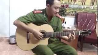 Ước mơ tình đầu guitar