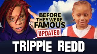 Trippie Redd | Before They Were Famous | UPDATED | Biography