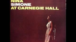 """Nina Simone - Theme From """"Sayonara"""""""