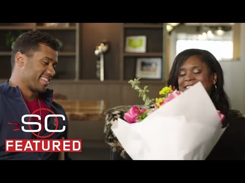 Russell Wilson's Mother's Day Letter To Mom | SC Featured | ESPN Stories